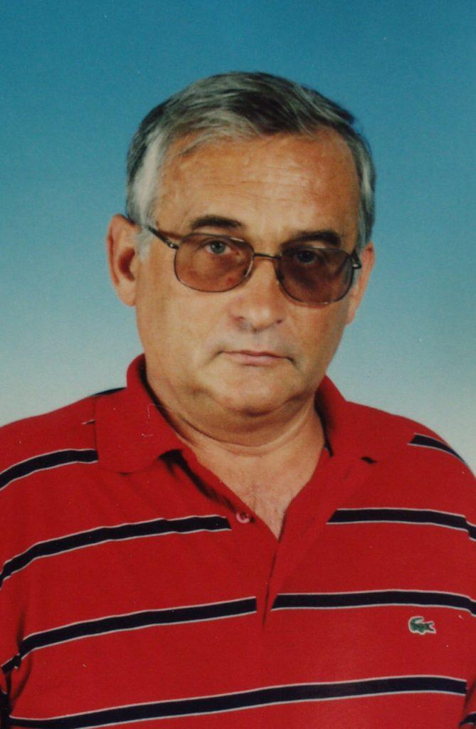 Zalna vest - Vladimir Panovski